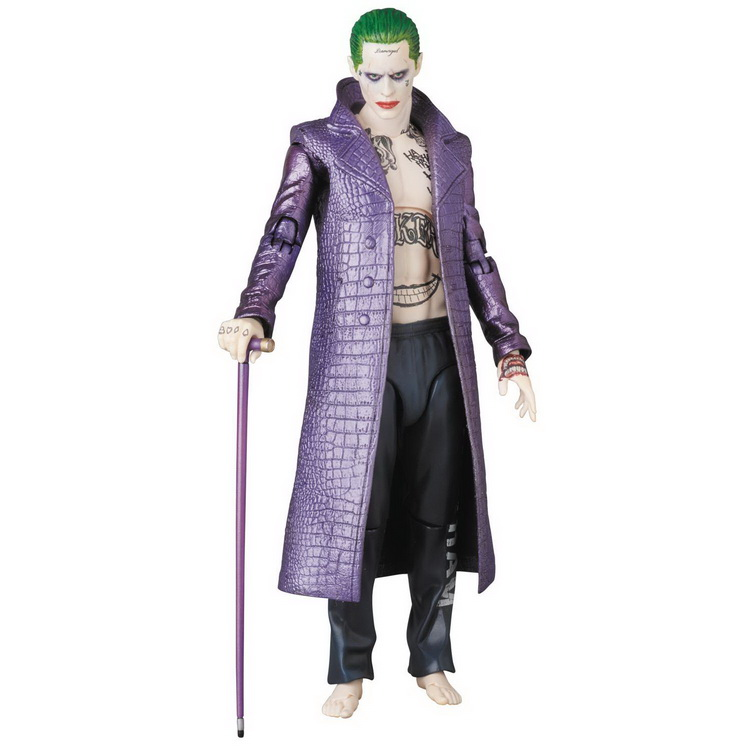 MAFEX: Suicide Squad - Joker *Clearance
