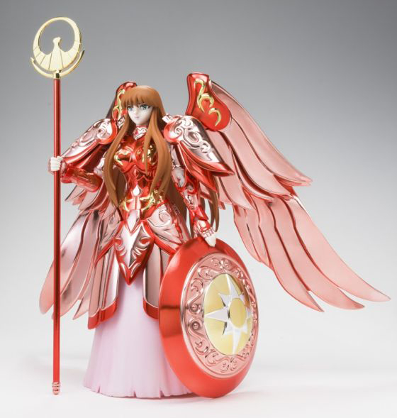 [Pre-Order] Saint Cloth Myth: The Hades Chapter - Goddess Athena 15th Anniversary Ver.