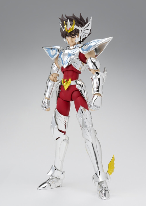 [Pre-Order] Saint Cloth Myth: Heaven Chapter Overture - Pegasus Seiya - Click Image to Close