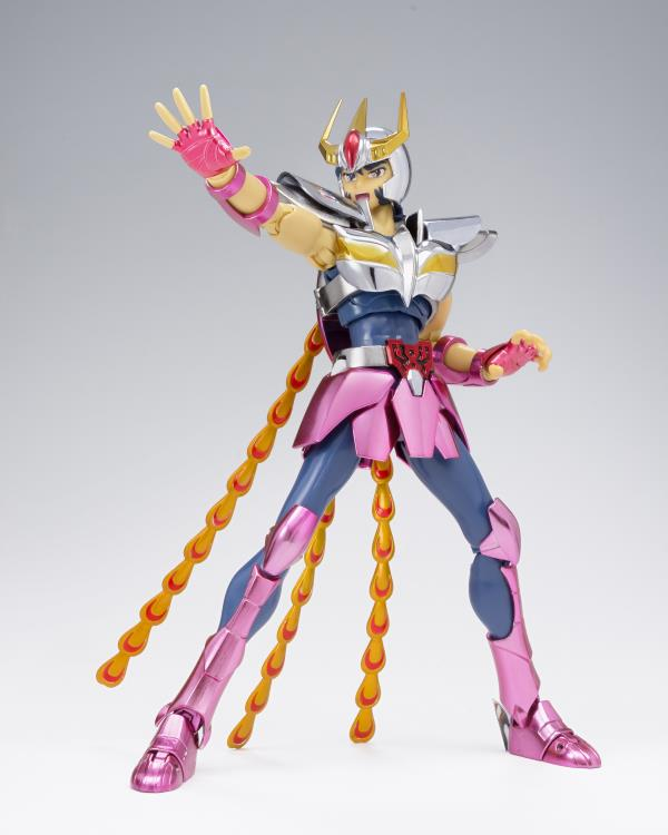 Soul of Gold: Saint Cloth Myth - Phoenix Ikki (Revival Ver.)