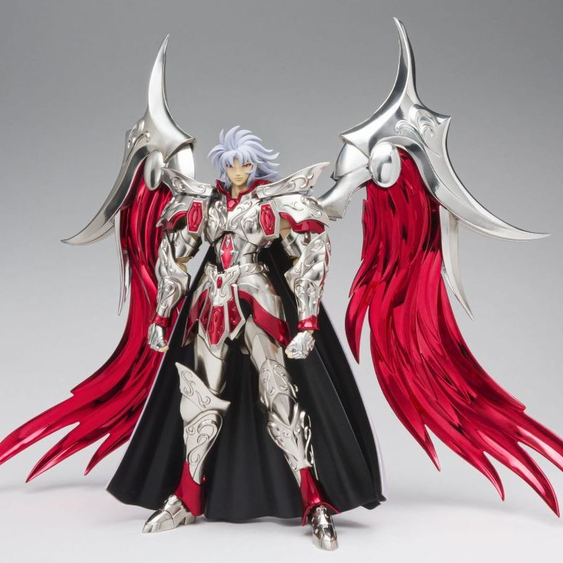 [Pre-Order] Saint Seiya Saintia Sho: Saint Cloth Myth EX - War God Ares