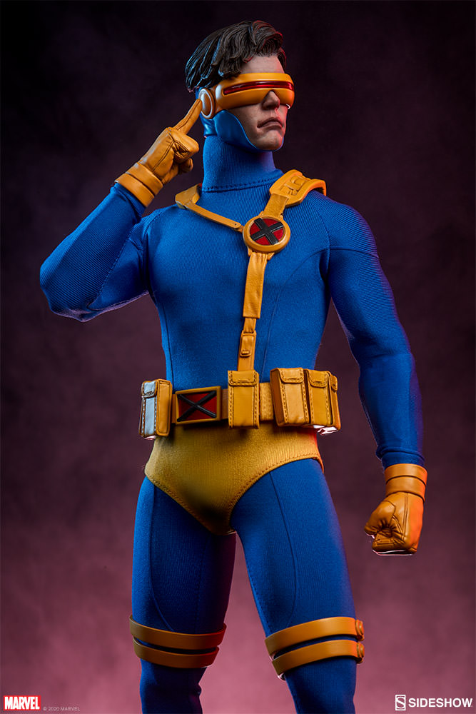 [Pre-Order] Cyclops - Sixth Scale Figure