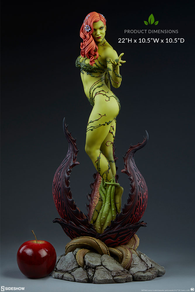 [Pre-Order] Poison Ivy Premium Format Figure - Click Image to Close