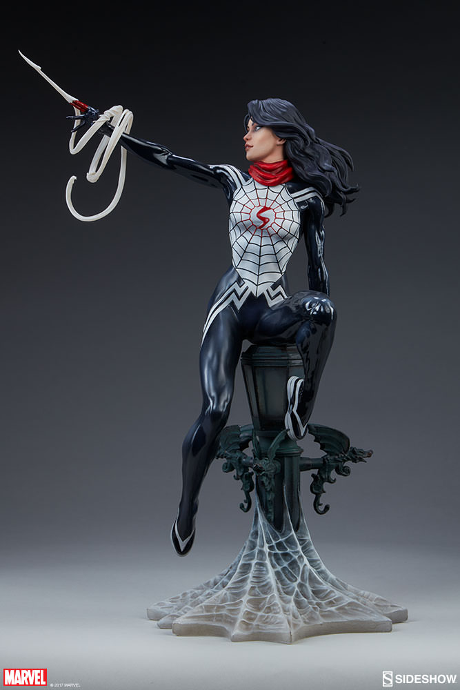 [Pre-Order] Mark Brooks Artist Series - Silk Statue - Click Image to Close
