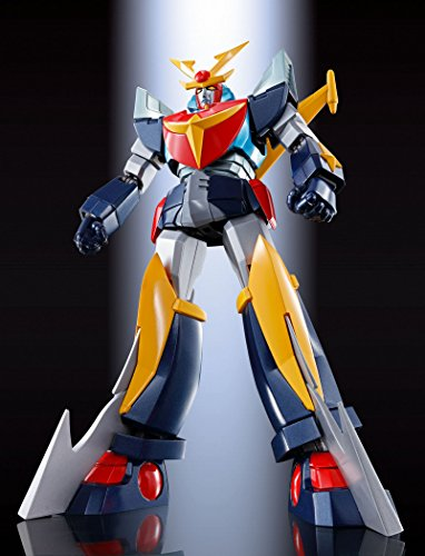[Pre-Order] Soul Of Chogokin - Invincible Super Man Zambot 3 GX-84