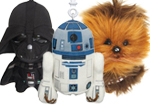 Star Wars Talking Plush