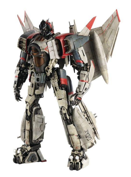 [Pre-Order] Transformers - Blitzwing Premium Scale Figure