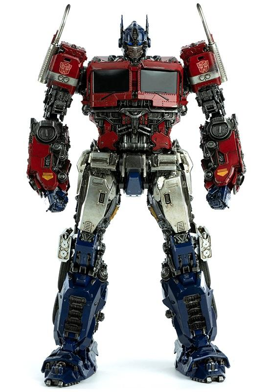 [Pre-Order] Hasbro x ThreeA Optimus Prime Deluxe Scale Collectible Series