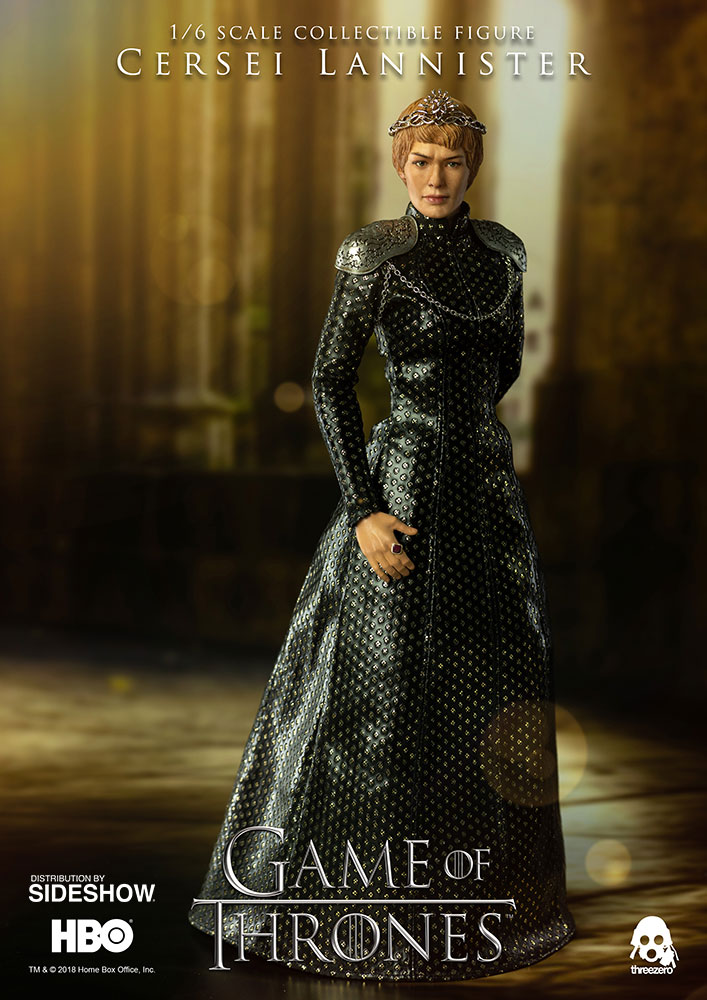 [Pre-Order] Game of Thrones - Cersei Lannister 1/6 Scale Figure