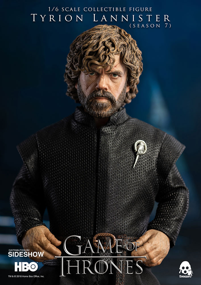 [Pre-Order] Game of Thrones - Tyrion Lannister 1/6 Scale Figure
