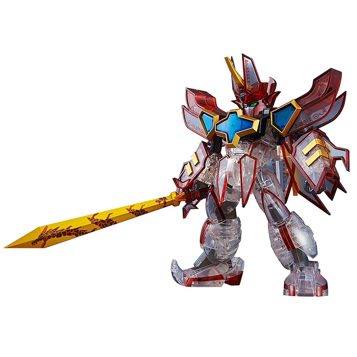 [Pre-Order] Variable Action - Super Granzort Gaia Dragon Ver.