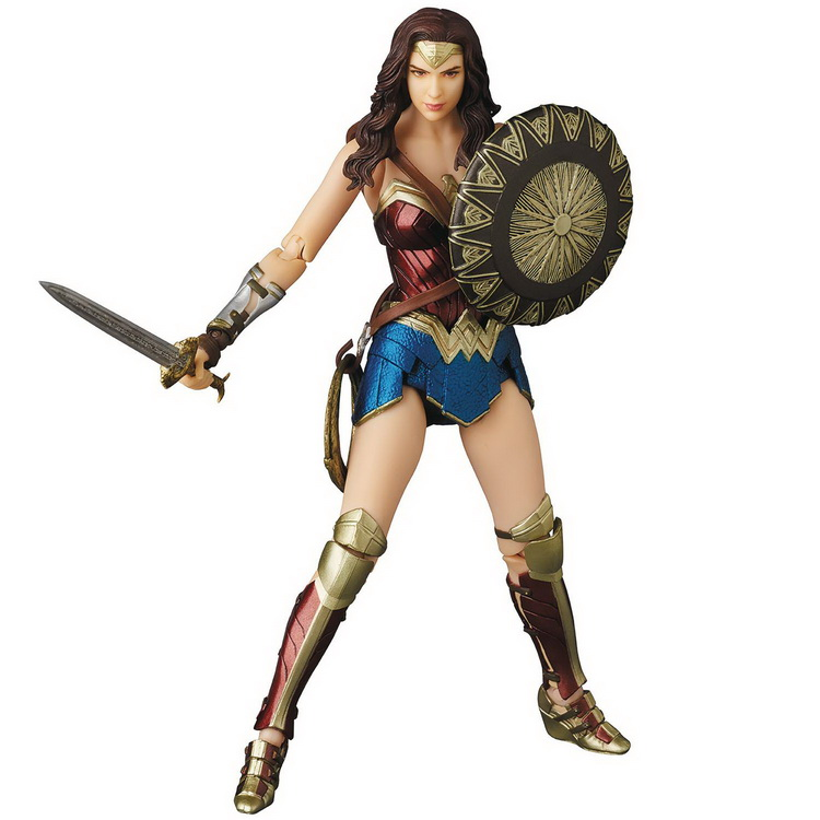 [Pre-Order] MAFEX: Wonder Woman Movie - Wonder Woman