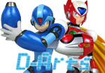 Mega Man X D-Arts