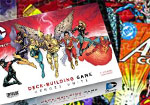 DC Board game & Etc