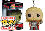Marvel Pocket Pop! Keychain