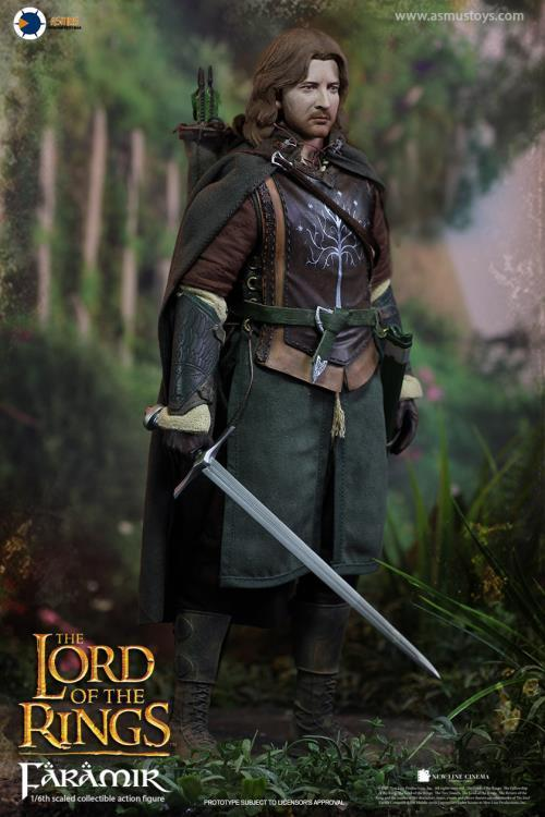 Lord of the Ring - Faramir 1/6 Scale Figure