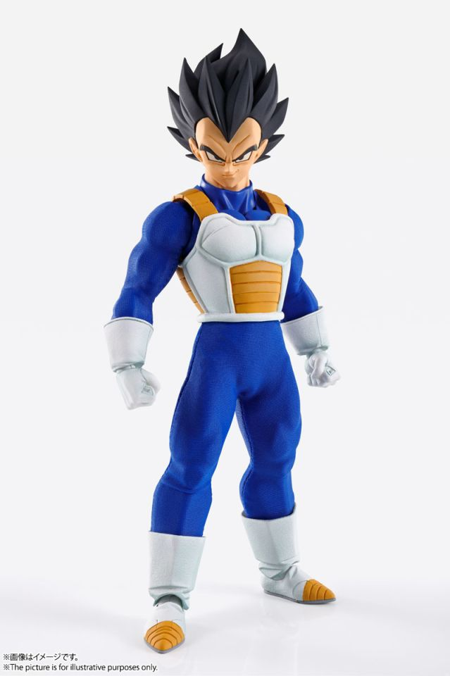[Pre-Order] Imagination Works: Dragon Ball - Vegeta