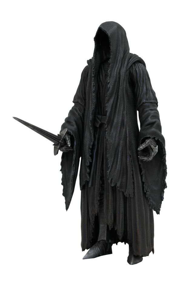 "[Per-Order] Lord of the Rings 7"" Action Figure: Series 2 - Nazgul"