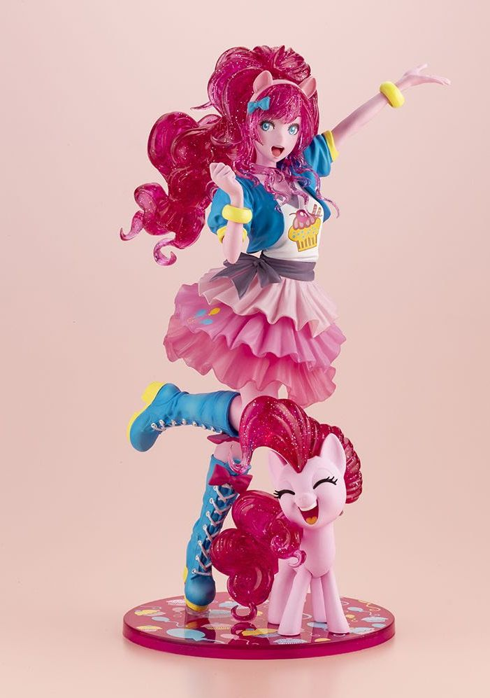 Bishoujo X My Little Pony - Pinkie Pie Limited Edition