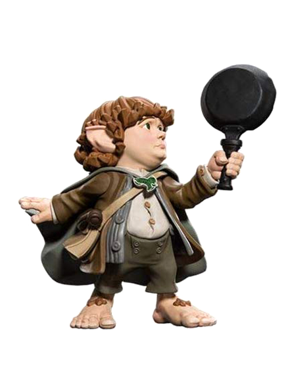 Mini Epic: Lord of the Rings - Samwise Vinyl Figure