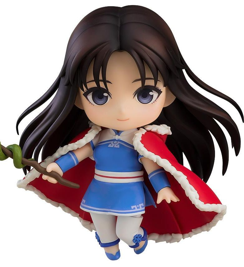 Nendoroid: The Legend of Sword and Fairy #1118 - Zhao Ling-Er DX Ver.