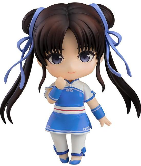 Nendoroid: The Legend of Sword and Fairy #1118 - Zhao Ling-Er