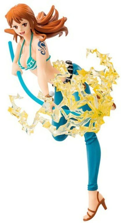 Ichiban Kuji - One Piece Treasure Cruise Nami