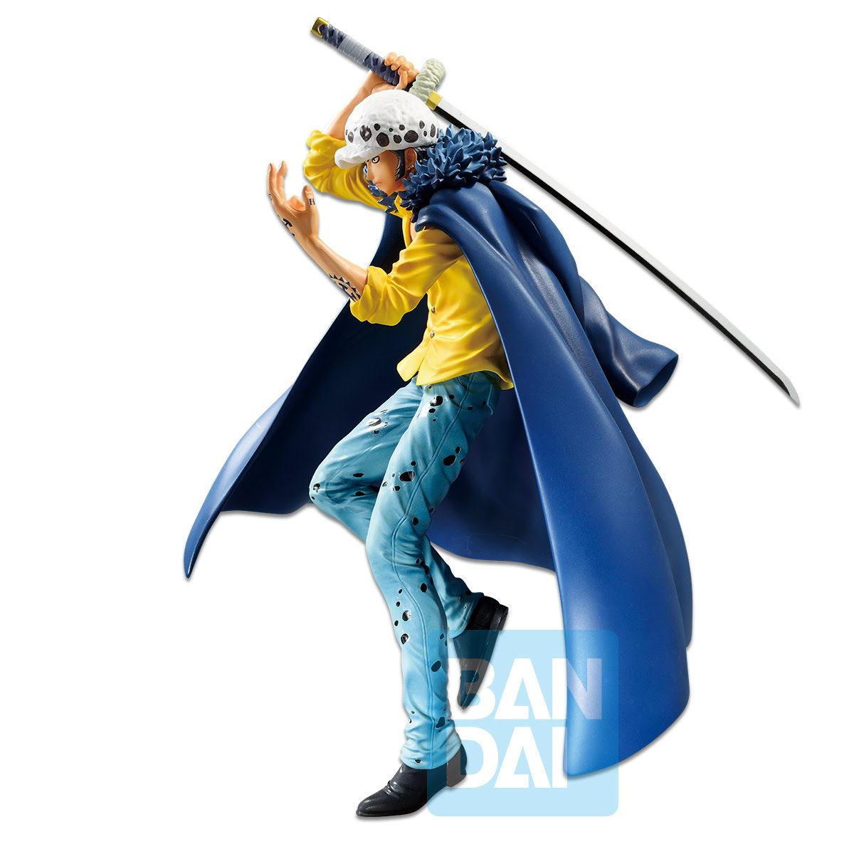 [Pre-Order] Ichiban Kuji: One Piece - Trafalgar Law(Best Of Omnibus)