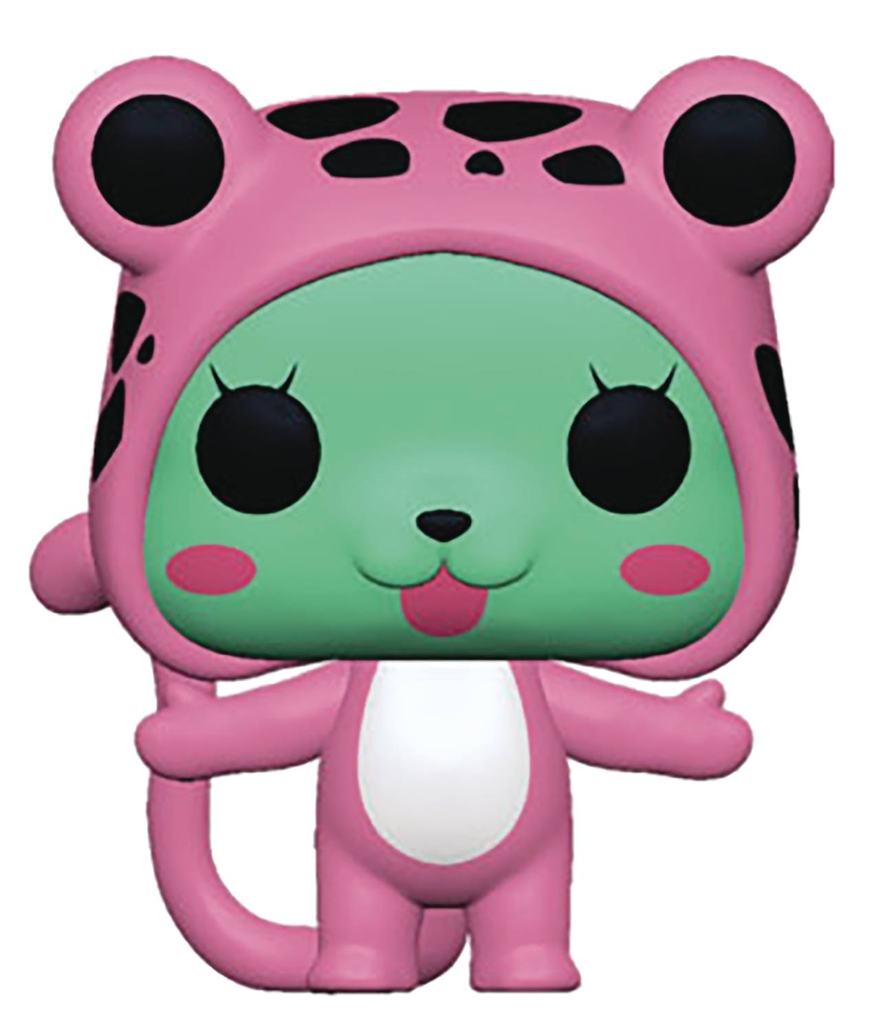 POP! Animation: Fairy Tail - Frosch