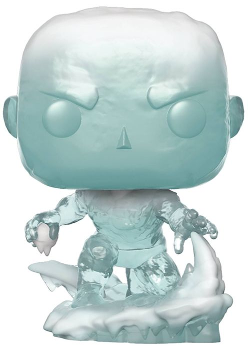 POP! Marvel 80 Years Iceman (First Appearance)