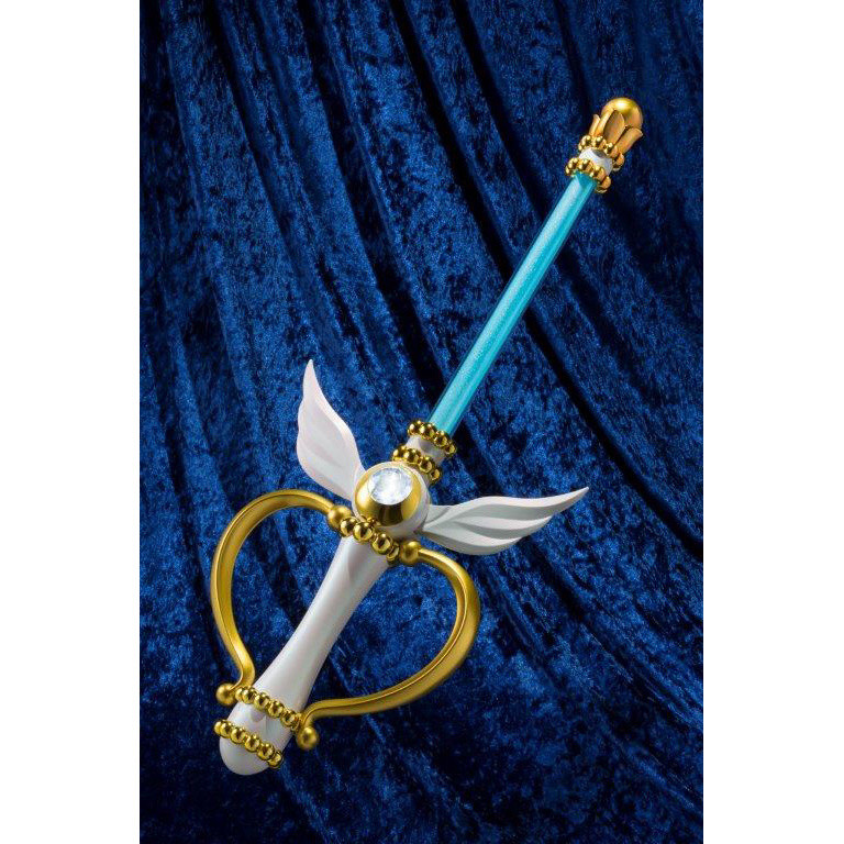 [Pre-Order] Pretty Guardian Sailor Moon Eternal Proplica - Moon Kaleido Scope - Click Image to Close