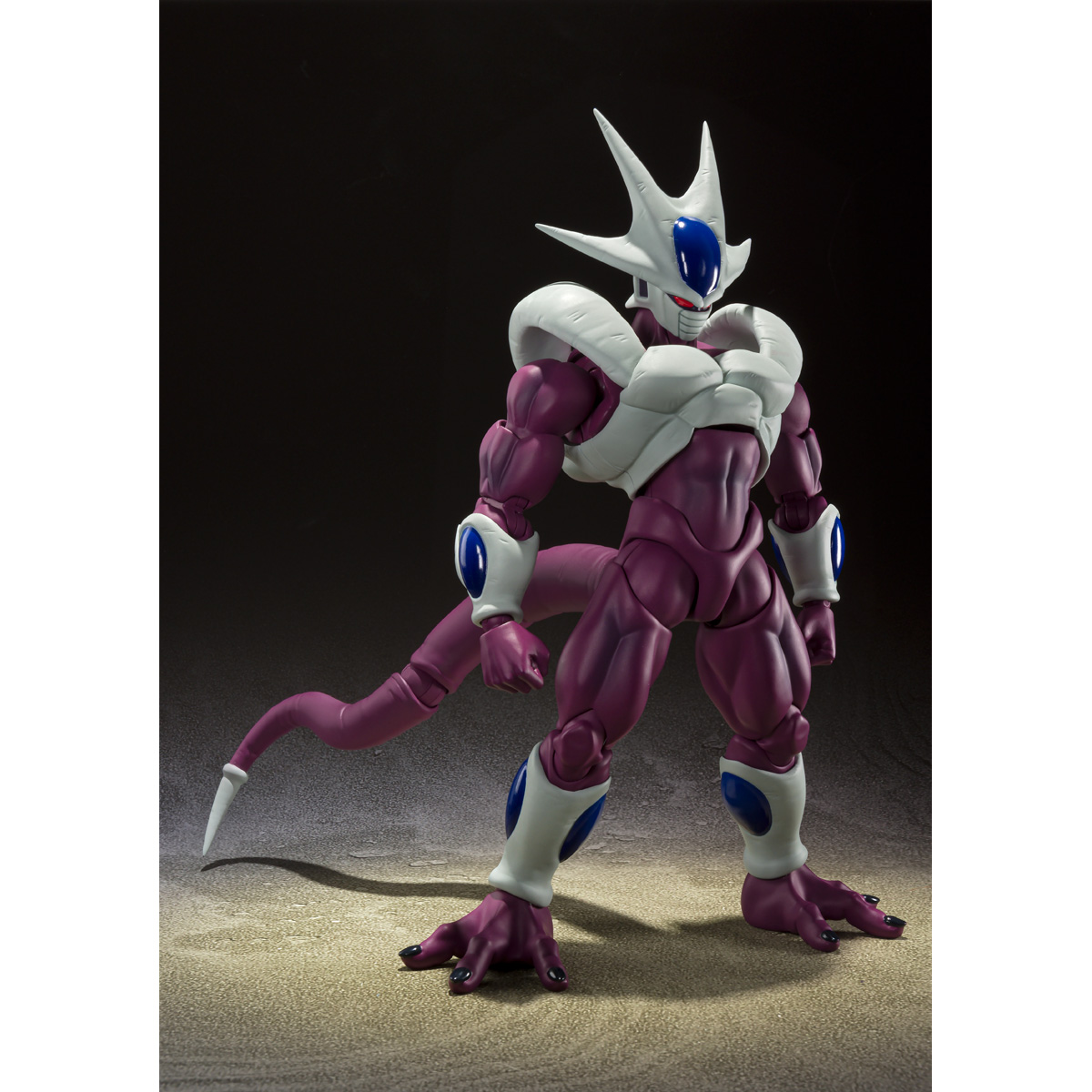 [Pre-Order] S.H.Figuarts Dragon Ball Z - Cooler Final Form (P-Bandai)