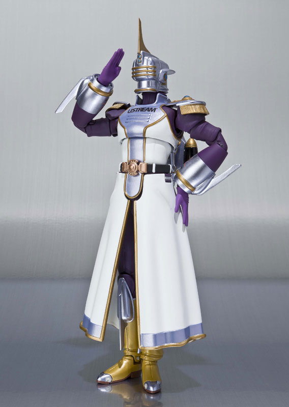 S.H. Figuarts: Tiger & Bunny - Sky High