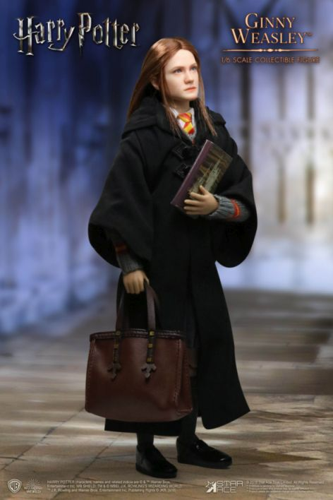 [Pre-Order] Harry Potter & The Sorcerer's Stone - Ginny Weasley